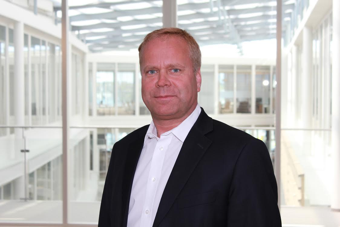 Nyheter - Christian Gulbransen.